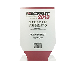 Award for Innovation Macfrut