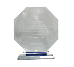"2014. ""Research Promotion Award"" from the University of Almeria"
