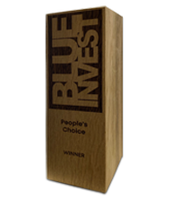 """BlueInvest - People's Choice"" Award (2019)"