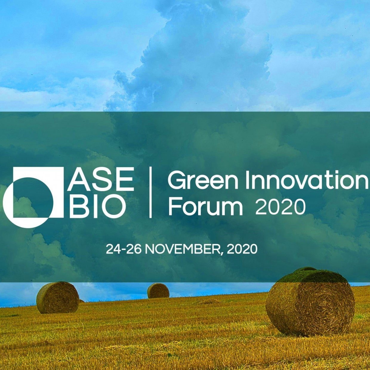 AlgaEnergy, protagonist of AseBio's Green Innovation Forum